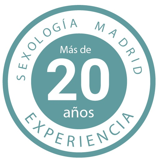 Sexologo Madrid